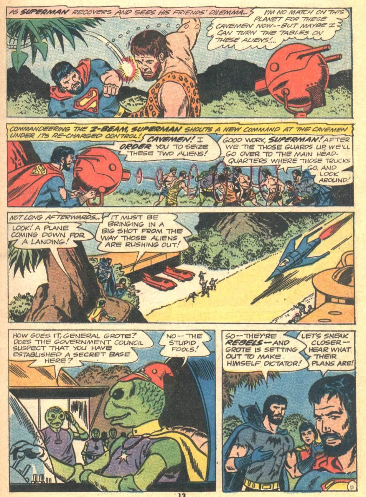 Read online World's Finest Comics comic -  Issue #206 - 13