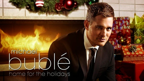 Kelly Clarkson Christmas Eve.Kelly Clarkson And Michael Buble Set To Star In Nbc Christmas