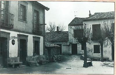 plaza el espinar 1850 archivo municipal
