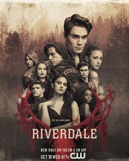 Thị Trấn Riverdale: PHẦN 3