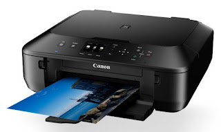 Canon Pixma MG5660 Printer Driver Download