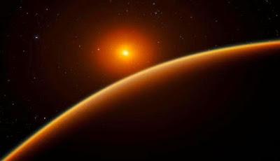 NASA Temukan 10 Eksoplanet Mendekati Ukuran Bumi