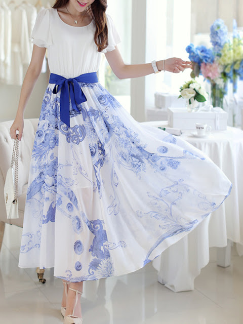 https://www.fashionmia.com/Products/ruffle-sleeve-bowknot-printed-chiffon-maxi-dress-192129.html