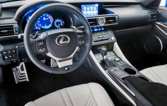 2018 Lexus TX Redesign And Price