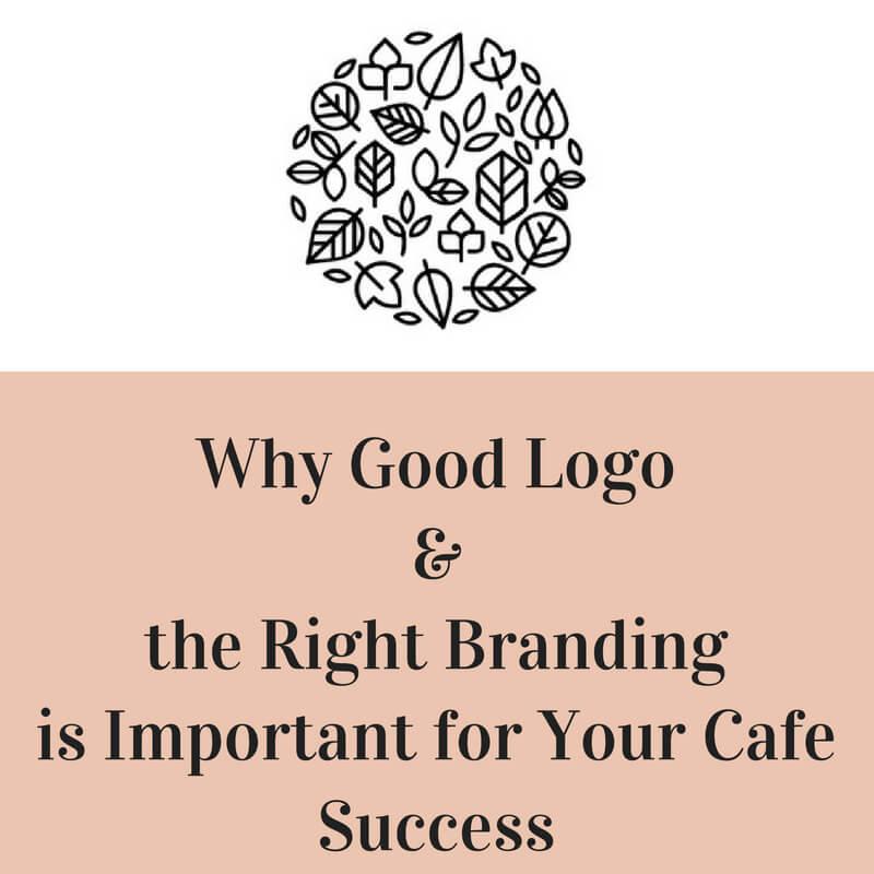 good coffee shop names and logo