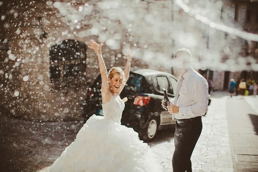 dicas o que fazer no dia do casamento