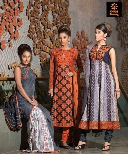 bangladeshi dress