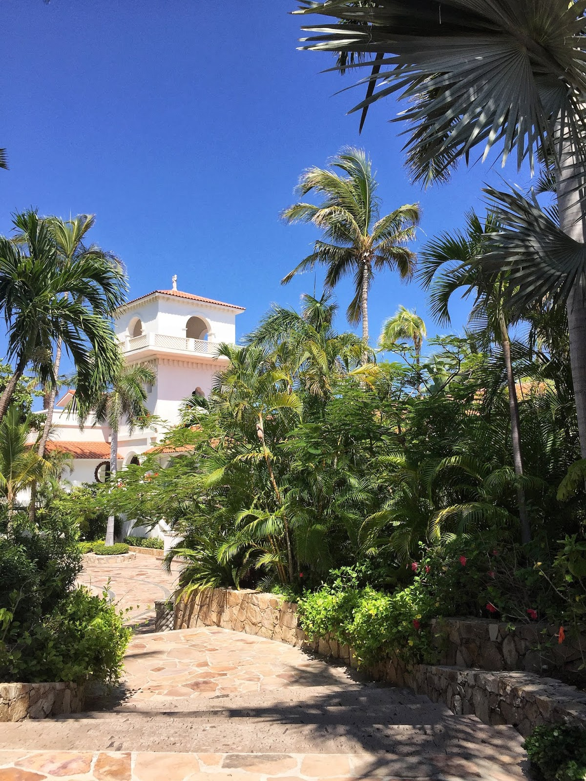 Los Cabos travel guide One&Only Palmilla Resort