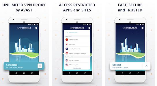 10 Aplikasi VPN Gratis Untuk Android 2018