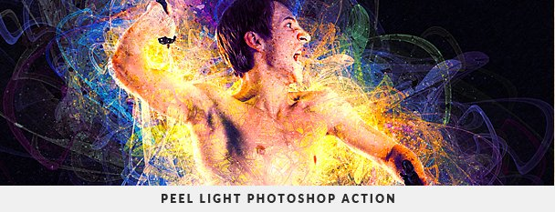 Painting 2 Photoshop Action Bundle - 66