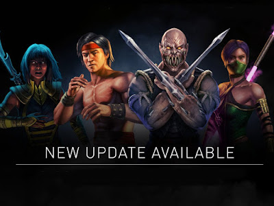 Mortal Kombat X mobile 1.13