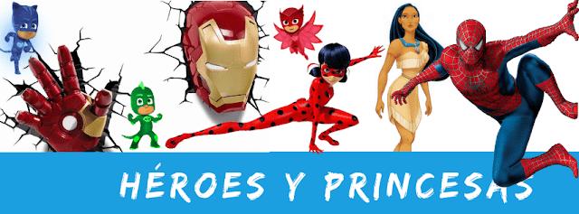 heroesyprincesas.com