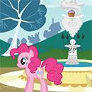 Pinkie Pie Search Cupcakes