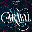 Book Review - Caraval by Stephanie Garber