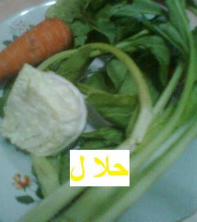 makanan haram dalam islam