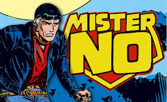 Çocukluğumuzun kahramanları I - Mister NO