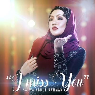 Salwa Abdul Rahman Muncul Dengan Single Album Terbaru