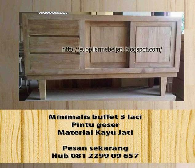 Jual Mebel Jepara Jual Furniture Mebel Cabinet Buffet Tv