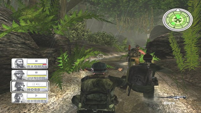 Download Game Conflict Vietnam PC Games