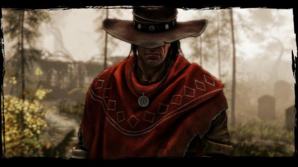 Call of Juarez Gunslinger PC Full Version Screenshot 1