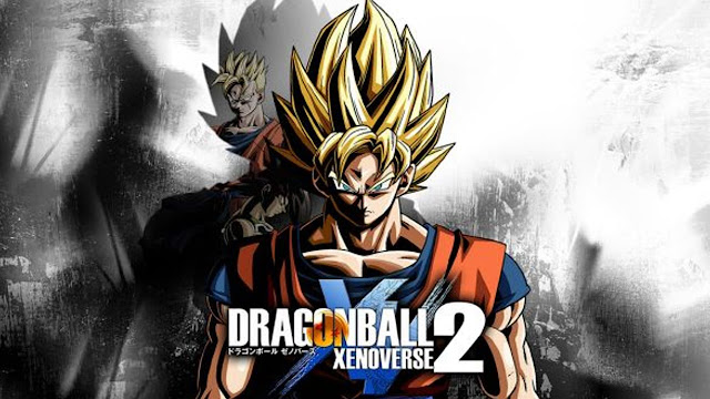Download Dragon Ball ENOVERSE 2