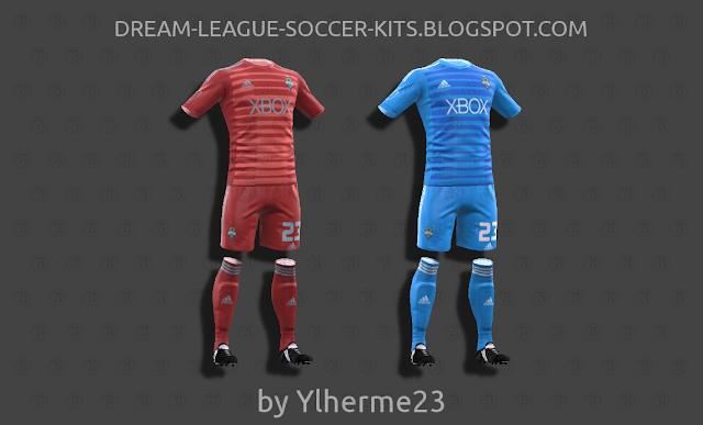 innovative design 27286 57770 Seattle Sounders 2018 - Dream League Soccer Kits