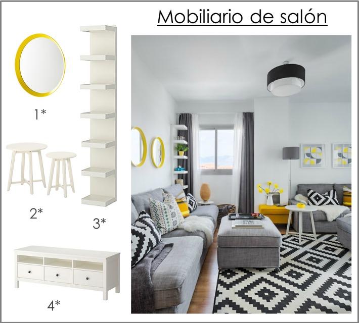 Casas decoradas ikea best decoracin de lujo en el barrio - Casas decoradas con muebles de ikea ...