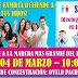Marcha Nacional 04 de Marzo