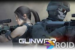 Gun War: SWAT Terrorist Strike Mod Apk v2.7.2 Unlimited Money