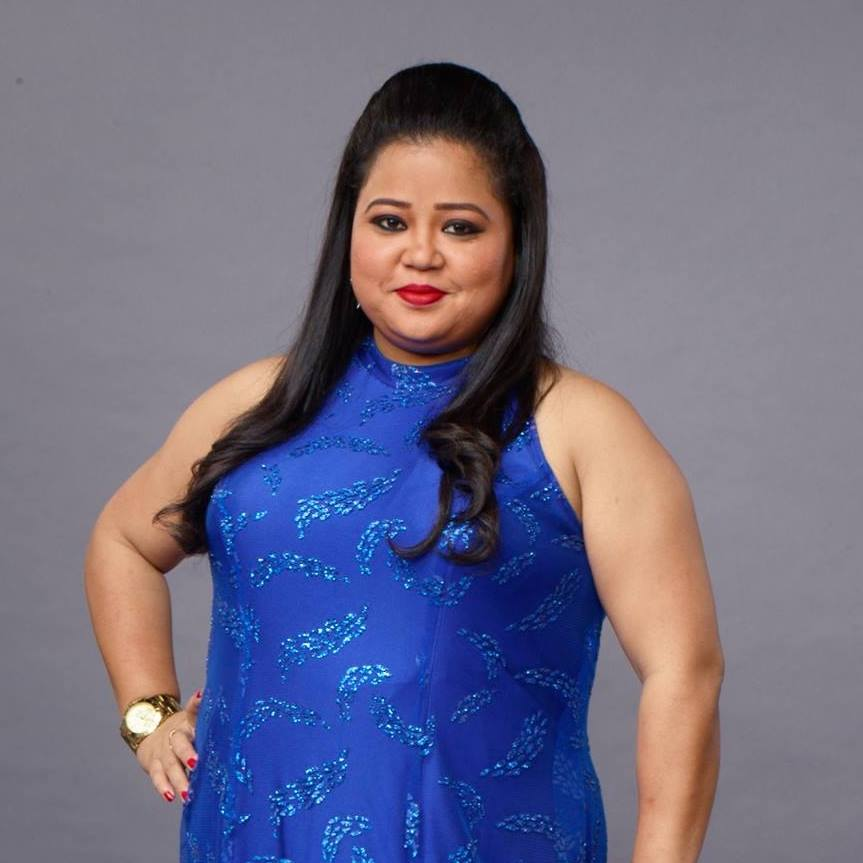 Bharti Singh Wiki Height Weight Age Husband Family And Biography My Fashion Campus