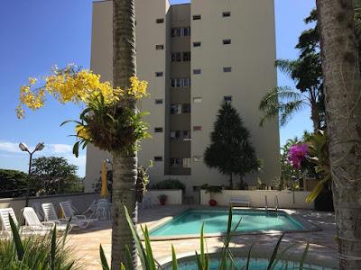 Apartamento para Venda em Campinas, SP.