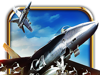 Call of Infinite Air Warfare v1.0.2 Mod Apk (Unlimited Money)