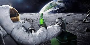 Uzayda yaşam keşfediliyor olabilir