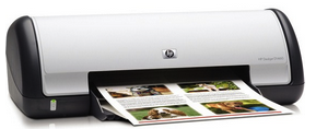 HP Deskjet D1560 Driver for Windows 8/8.1/10