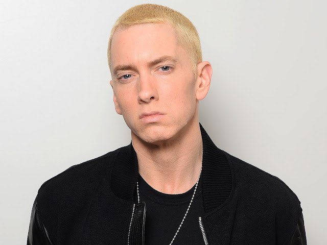 eminem, new album eminem, dr dre, dr dre eminem, david lynch twin peaks, twin peaks the return, kyle maclachlan, david lynch musique, david lynch the big dream