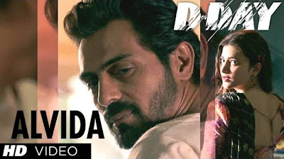 D DAY ALVIDA VIDEO SONG