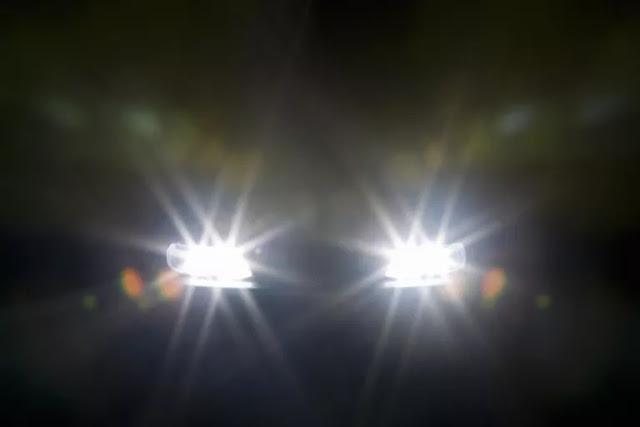 feux de route ne fonctionne plus