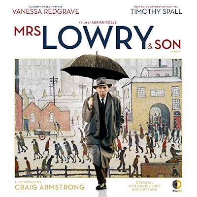 Mrs Lowry And Son Soundtrack Craig Armstrong
