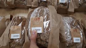 Soda bread, soodaleipä