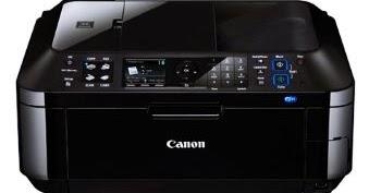 Canon PIXMA MX420 ICA Printer Windows 8 X64
