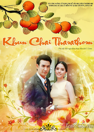 Xem Phim Khun Chai Taratorn 2013