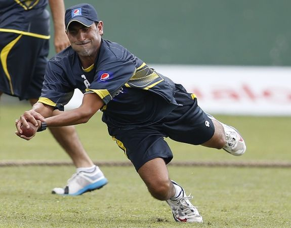 Younis Khan to retire from ODI cricket after Pakistan England 1st match
