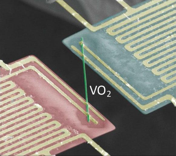 Físicos identificam metal que conduz eletricidade sem conduzir calor Vo2