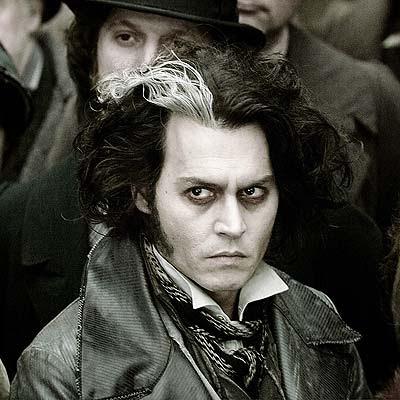 Profil Lengkap Johnny Depp