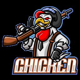 logo keren ayam