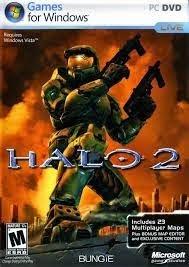 Halo 2 para pc