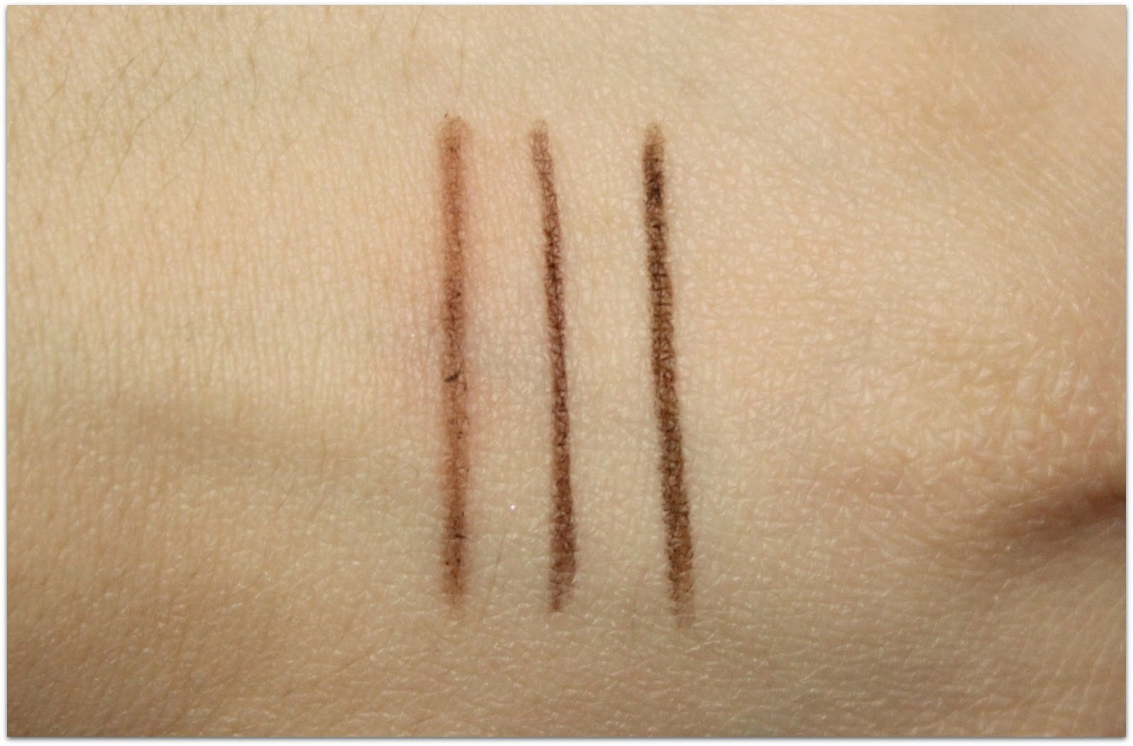Life Is Short Buy The Makeup Review Honest Beauty Brow Filler