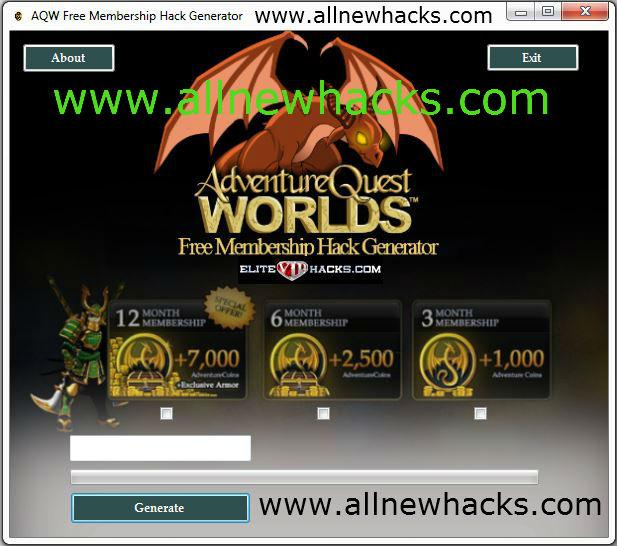 Hack Aqw Acc