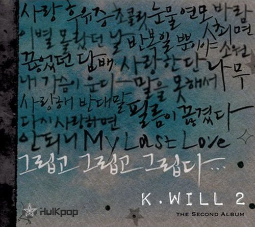 K.Will – Miss, Miss And Miss (FLAC)