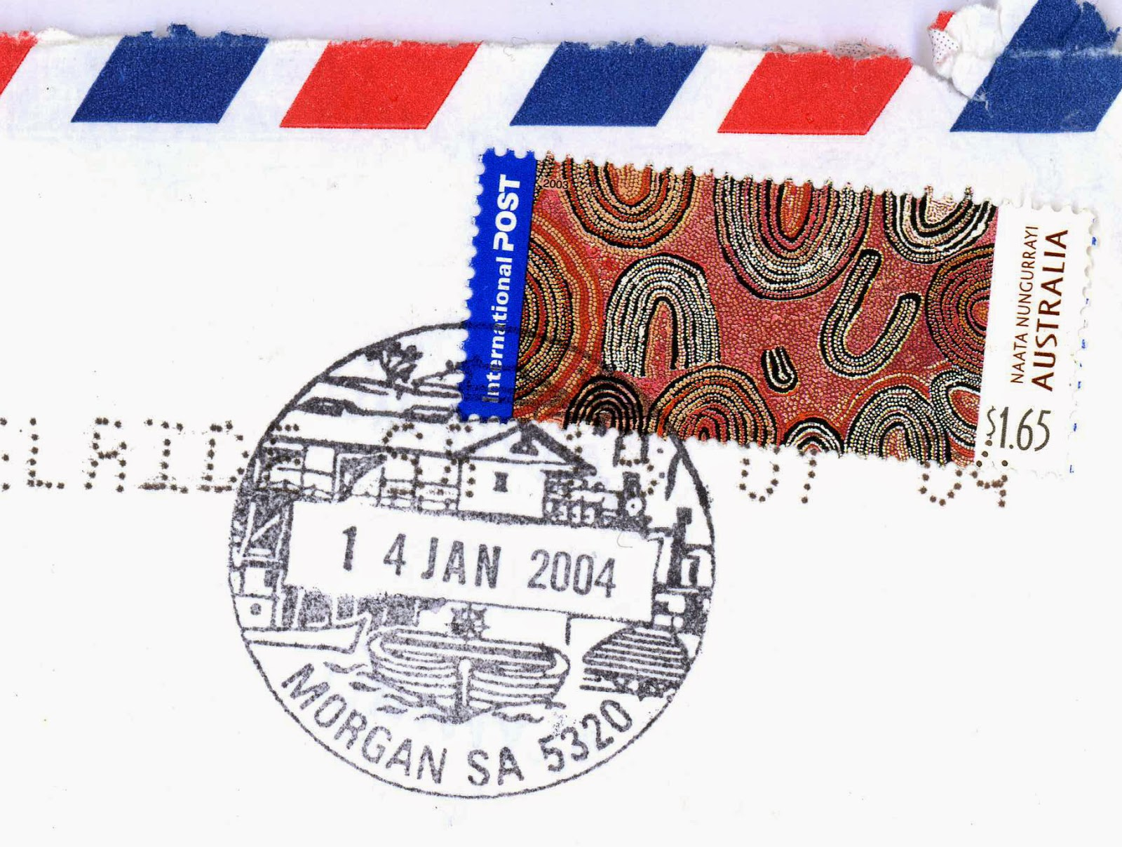 timeless design 51d4a 78d20 Vid Murray River ligger Morgan, South Australia